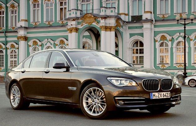 BMW 730i、730d與740Li推出租賃專案與零保養費租賃專案 BMW