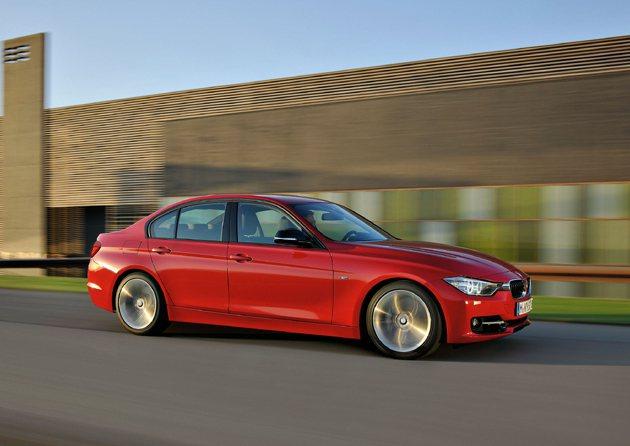 BMW 3-Series BMW