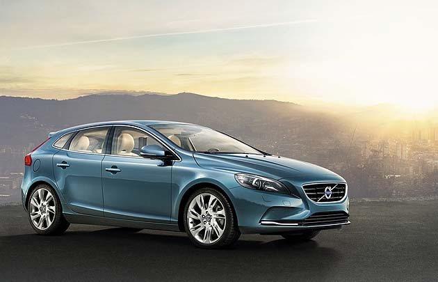頭期款29.9萬即可輕鬆入主V40 Volvo