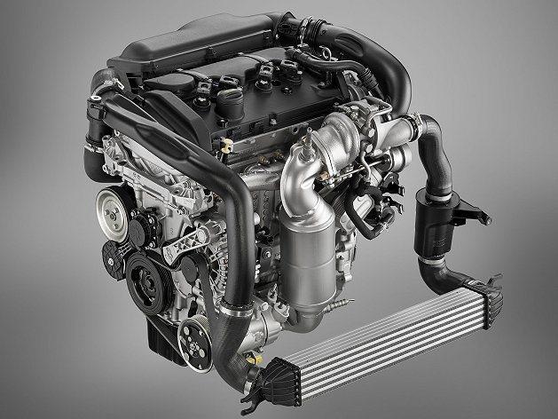 MINI全車系Cooper S車型搭載雙渦流渦輪引擎,第7度蟬聯國際引擎大賞級距...