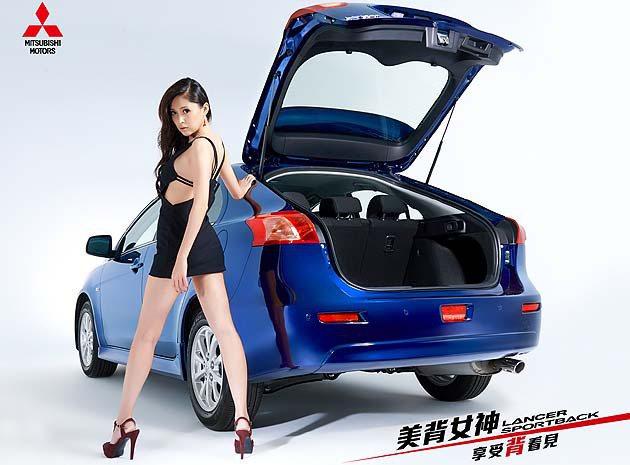 許恬瑜 中華汽車