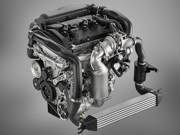 MINI全車系Cooper S車型搭載的雙渦流渦輪引擎 第7度蟬聯國際引擎大賞級...