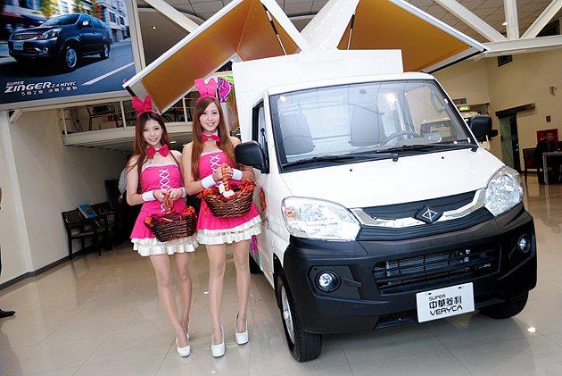 兔女郎將現身各大批發市場為老闆加油。 蔡志宇
