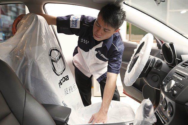 無論是新車或經典車款,「御守護」都提供最專業貼心的後勤服務,維護行車安全、降低養...