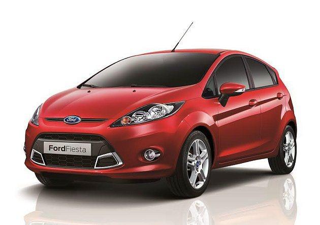 Fiesta五門運動版絕佳時機,多重優惠再享浪漫峇里島雙人遊。 Ford提供
