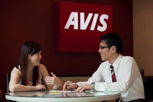 AVIS國際租車拓點快速,讓租車旅客能享受更便捷貼心的租車服務。 AVIS提供