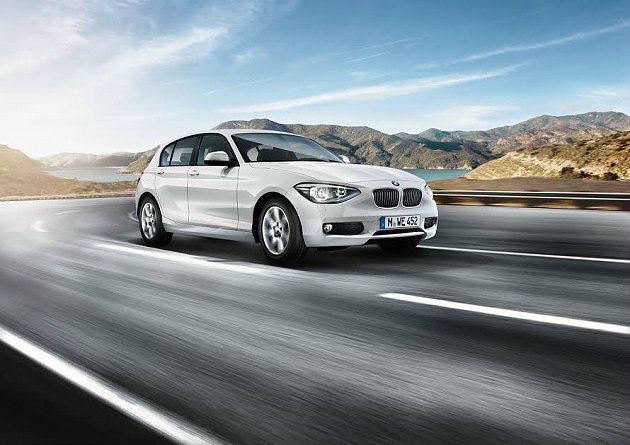 全新BMW 1系列提供低頭款199,000元起,或月付19,999元、零利率分期的全車系多元優購專案。 BMW提供