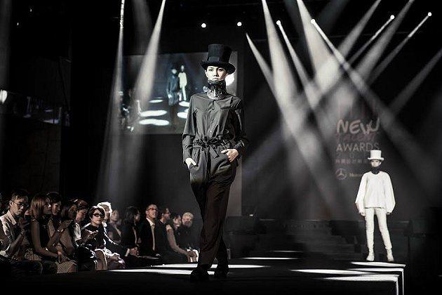 Mercedes-Benz 與時尚雜誌 ELLE合作,共同將台灣時尚界的潛力新世...