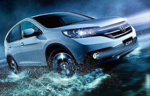 SUPER CR-V自導入以來,樹立王者休旅新基準。 Honda提供