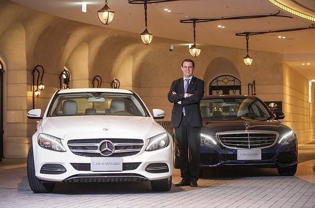 C-Class以EXCLUSIVE、AVANTGARDE與AMG Line等不同式樣的外觀套件與內裝風格選擇,豐富個人化選用配備。 M-Benz提供