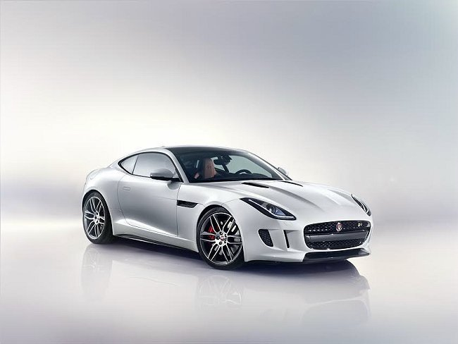 Jaguar台灣總代理九和汽車在7月中引進旗下純種跑車F-TYPE 車系。 Jaguar提供
