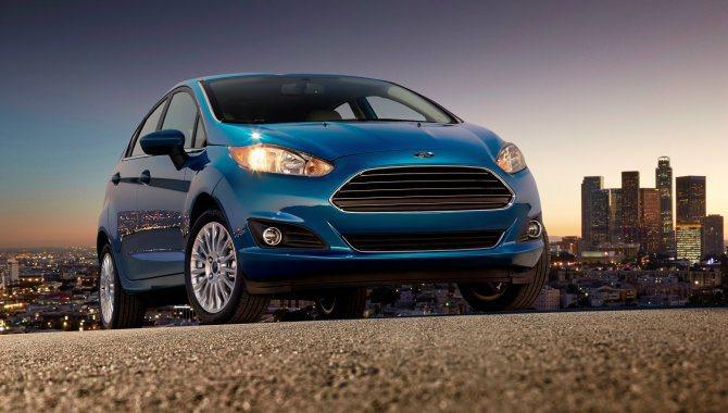 入主 Ford Fiesta即享輕鬆零頭款或零利率,再擁五年8大系統不限里程延長...