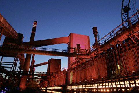 台鐵台北機廠可以不只是鐵道博物館——德國魯爾區廢棄礦廠的再發展經驗