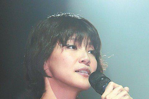 暌違台灣歌壇一年,香港歌手何韻詩昨連續兩天在Legacy舉辦「Reimagine LIVE 自定義」演唱會,何韻詩除自己的經典歌,更挑戰唱江蕙的台語歌「甲你攬牢牢」,她表示,這一年多來,台港兩地都有...