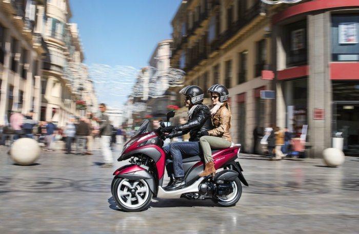 機動、便利、安全是3輪車的特點,某些車廠甚至將它劃分為「NEW MOBILITY...