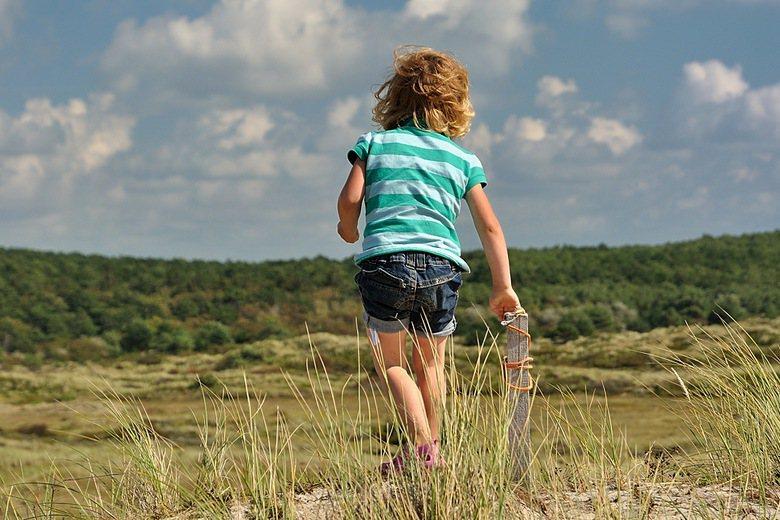 為什麼荷蘭小孩是世界上最快樂的孩子? photo credit:SanShoot (CC BY-ND 2.0)