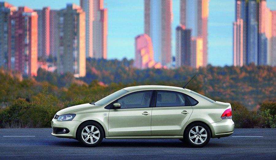 Vento推出購車享超低頭款、首年低月付。 VW提供