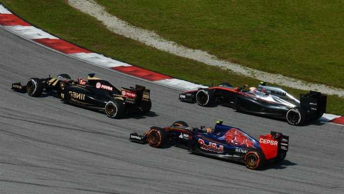 Honda以引擎製造商身分復出F1,但引擎仍有耐用度問題需要解決,本季首要目標是...