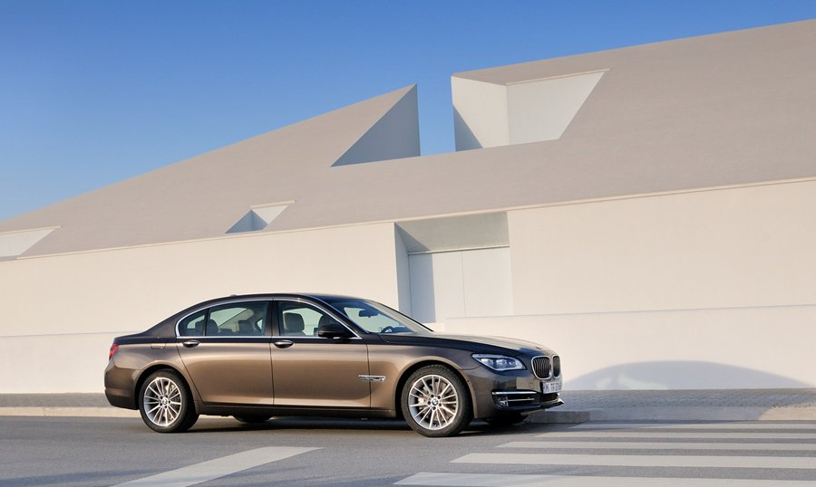 BMW 730d/740Li Grand Edition提供高額零利率分期,或可...