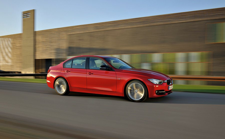BMW 3系列和320i Gran Turismo Luxury Edition...