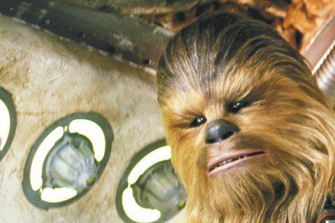 駕機意外受傷的哈里遜福特,無法參加Star Wars座談會,但全場觀眾看到預告中他所飾演的韓索羅對著秋巴卡說終於回家了,不僅歡聲雷動,更有人感動落淚。接手執導「Star Wars:原力覺醒」的JJ亞...