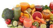 為什麼營養師不推薦水果榨汁,蔬菜卻可以?