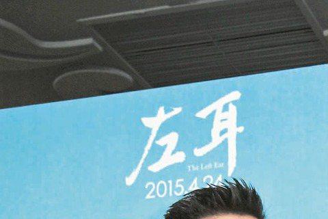 蘇有朋導演新片「左耳」在大陸3天大賣10億台幣,26日在北京舉行貴賓觀影會,林心如特地自台灣飛來捧好友的場,「還珠格格」前後班底還有李明啓(容嬤嬤)、古巨基、秦嵐以及徐崢、張一白、管虎夫婦等貴賓來捧...