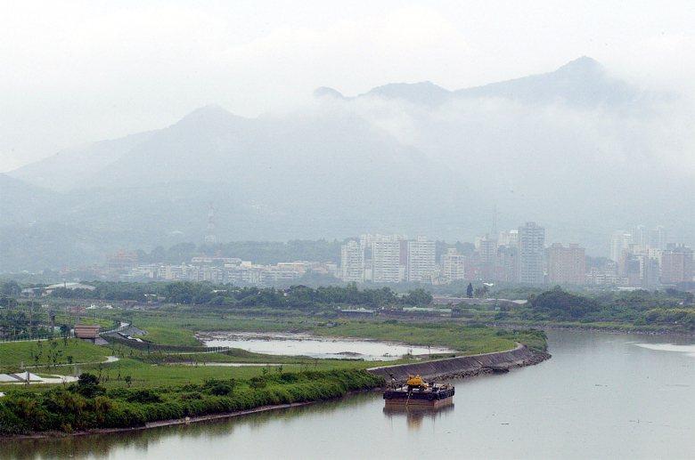 規劃一個生態、正義的社子島未來:「開發」不能解決問題