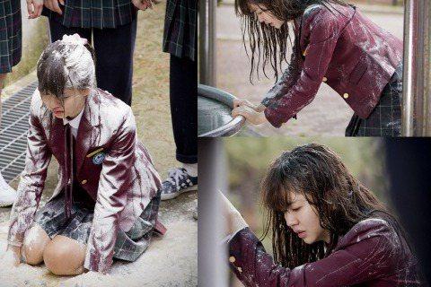 KBS 2TV新月火劇(週一週二播出的劇集)《Who are you-學校2015》昨晚(4月27日)隆重開播,不同於之前以男學生故事為主的劇情,把焦點放在了女學生身上。第一集中就出現了女學生之間的...