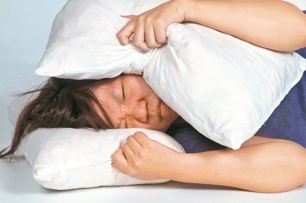 台北醫學大學研究團隊指出,長期使用苯二氮平類安眠藥會增加致癌風險。 報系資料照
