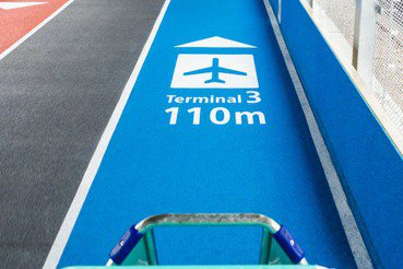 「廉航航廈」戳破台灣公共基礎建設的盲點