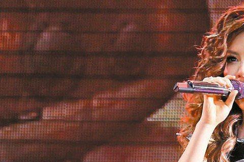雖然有著被湖南衛視封殺的陰霾,歌手鄧紫棋昨在高雄巨蛋的「X.X.X. Live」演唱會上,從上萬粉絲的歡呼聲中獲得溫暖,她也再次表示,期待新戀情、別提舊感情。鄧紫棋為高雄場全新訂製兩套新造型,誠意謝...