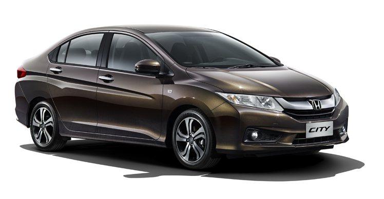 City是Honda的亞洲戰略車款,具備寬敞的前後座空間和高度靜肅性,並配輕量化...