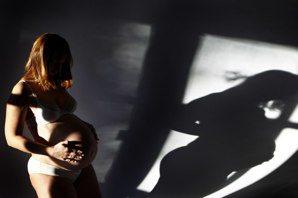 母親不是聖母,請把身體還給她——一個女人的荷蘭生產田野調查