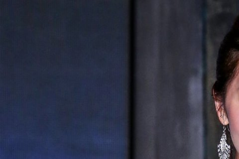 吳亞馨今天被時報周刊報導指出,她因助理發稿照片沒修,而拿芭樂丟助理,下午她在臉書回應這是不實報導,「我在劇組與演員、工作人員一起合作這一年來,我對大家的態度,我問心無愧!」「我現在了解,原來新聞採訪...