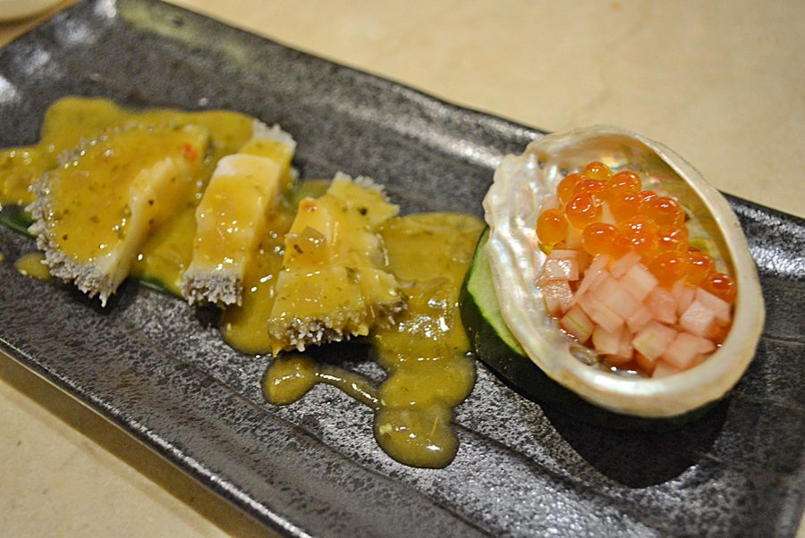 Lamigo鮪魚套餐系互共有四套套餐,全系列每套餐都會包含一組Lamigo招牌黑...