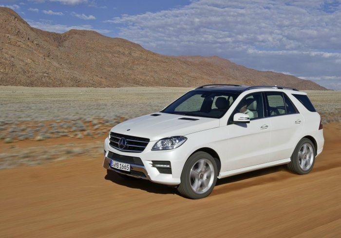 SUV車款也推出M-Class專屬優惠,除頭款免付外還加贈一年乙式全險含100萬...