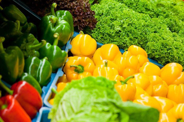 透過食物革命,讓物種多樣性帶回餐桌。 圖/ingimage
