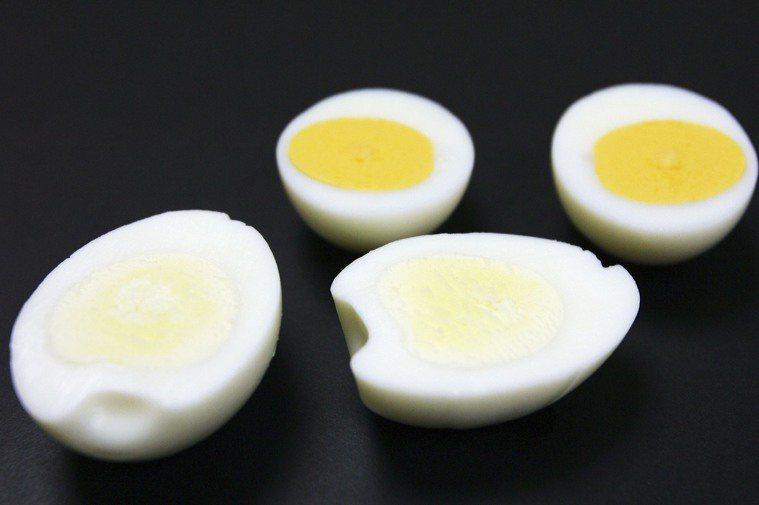 水煮蛋。(Getty Images)