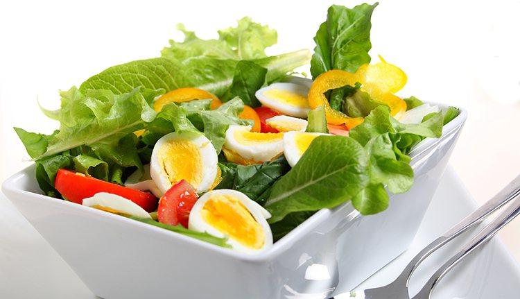 涼拌青菜—蔬菜為了保護自己避免受到蟲、動物的傷害,所以具有名為草酸的有毒物質。 ...