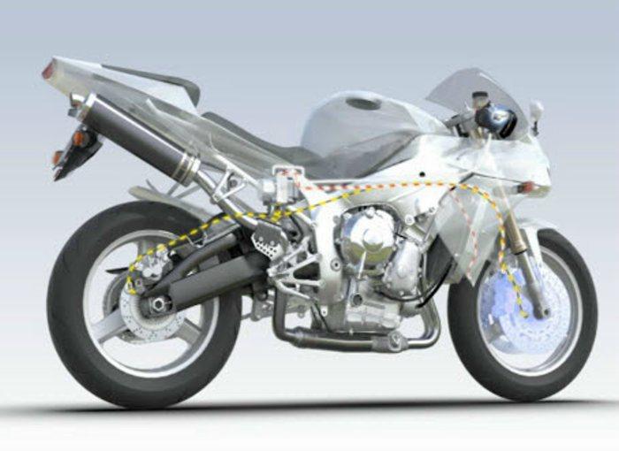 台灣為全球摩托車密度最高的國家,BOSCH自1994年起已生產超過75萬個安全系統,BOSCH的ABS可以裝置於各種動力車型以利煞車。 BOSCH提供