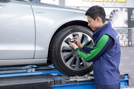 讓今年跑得更快更穩! 輪胎商過年檔期優惠整理