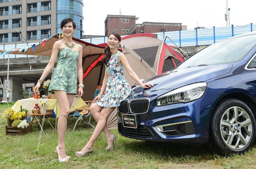 2GT也提供Sport Line與Luxury Line兩種風格套件供買家選用。...