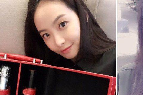 由五位不同國籍的成員所組成的韓國女子f(x),近日被「娛扒爺」微博爆料,該團隊長宋茜已經向「SM娛樂公司」提出解約,原因是f(x)不受公司重視及力捧,因此她計劃回中國成立個人工作室,卻被公司用「經驗...