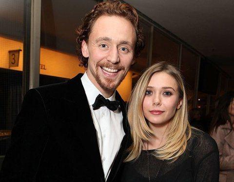據Us雜誌報導,34歲的湯姆希德斯頓與26歲的伊莉莎白奧森因在音樂電影「I Saw the Light」裡扮演夫妻,沒想到竟然真的來電。消息來源表示,他們本來就是認識多年的朋友,因拍電影有更多機會接...