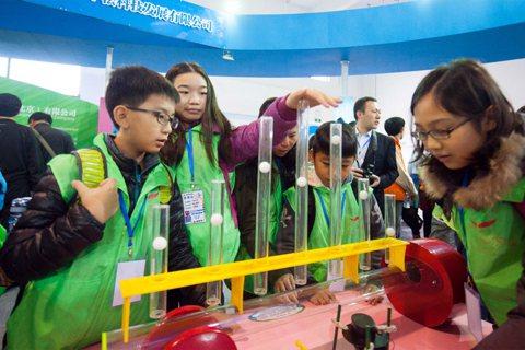 科學展覽和升學脫勾就不會有人造假嗎?