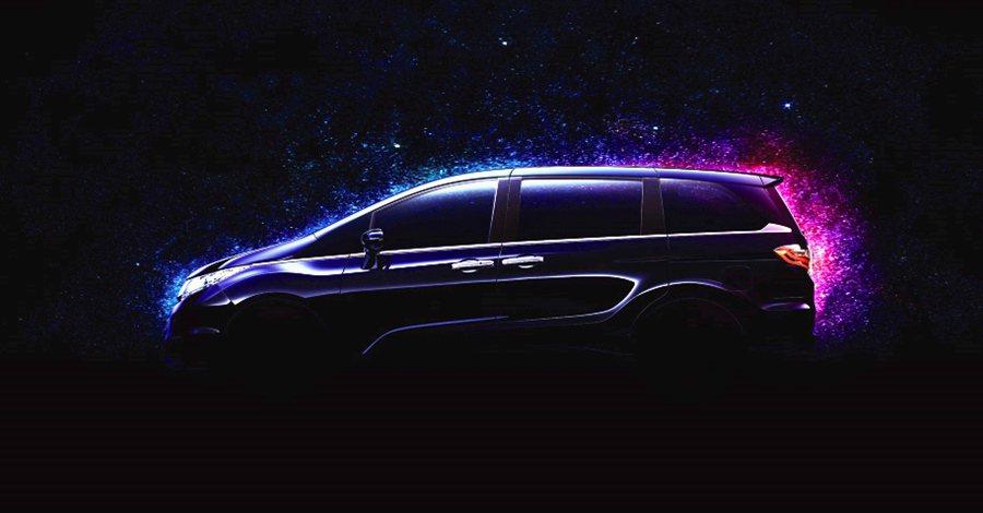 HONDA將推出五代的Odyssey,即日起展開預售。  Honda Taiw...