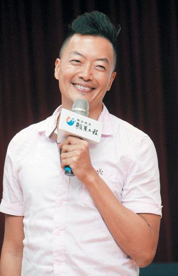 國際NGO工作者、作家褚士瑩。 記者胡經周/攝影