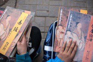 當中文系成為一句髒話:從國文課綱微調談起