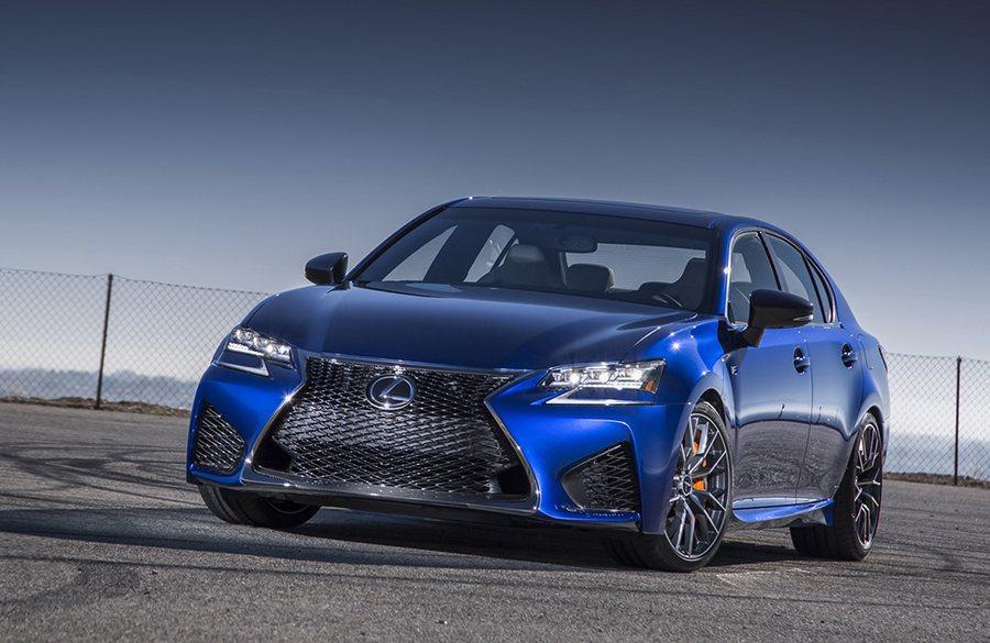 消費者對於 Lexus的 Spindle Grille家族式紡錘型水箱護罩設計看...